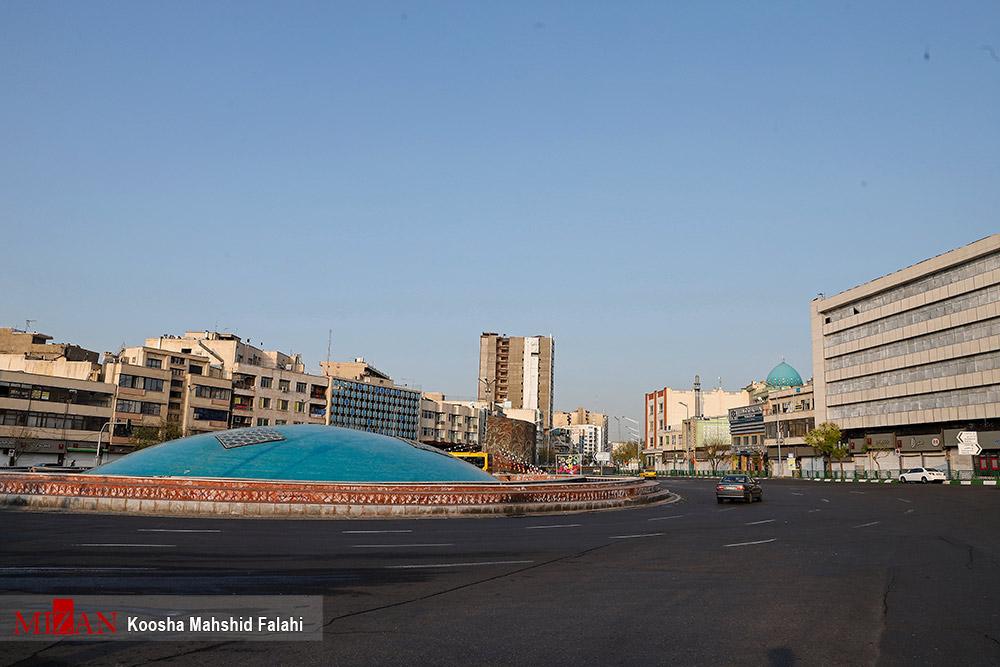 تهران-در-خانه