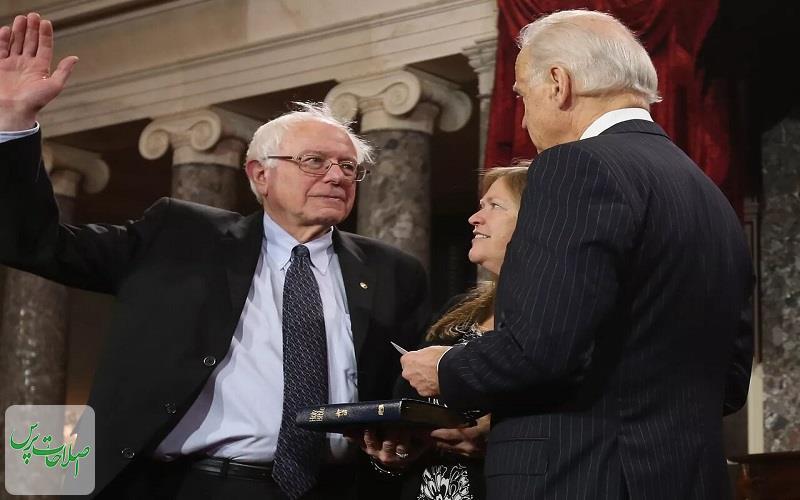 برنی-سندرز-رسما-از-جو-بایدن-برای-رقابت-با-ترامپ-حمایت-کرد