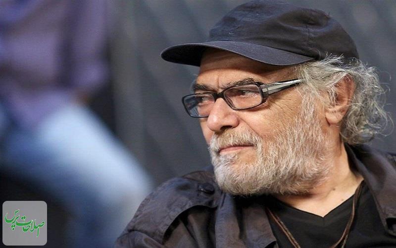 اکبر-زنجانپور-تئاتر-متفکر-نباید-درگیر-درآمدزایی-شود