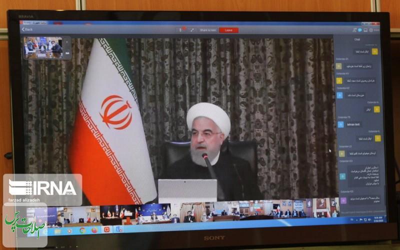 روحانی-همه-تلاش-دولت-عملیاتی-کردن-جهش-تولید-است