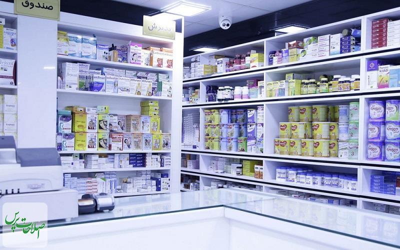 ۹۷-درصد-داروهای-مورد-نیاز-در-داخل-تولید-میشود