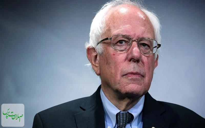 برنی-سندرز-خواستار-لغو-تحریمهای-آمریکا-علیه-ایران-شد