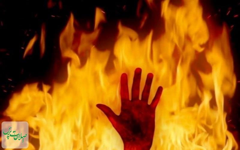 دختر-۱۸-ساله-رشتی-در-آتش-خشم-و-تعصب-برادر-سوخت
