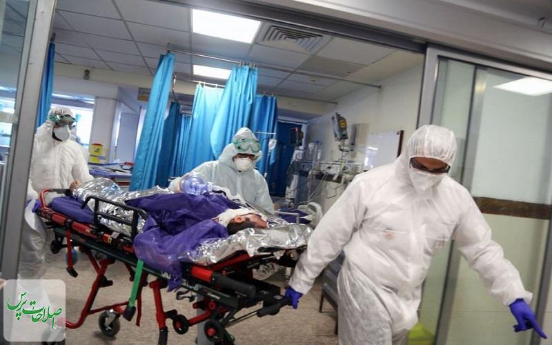 فوت-۱۸۸-بیمار-کووید۱۹-در-کشور-مجموع-بیماران-در-کشور-به-۲۵۵-هزار-نفر-رسید