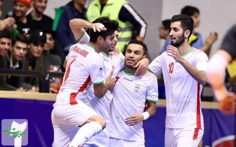 تیم-ملی-فوتسال-یکسال-پیرتر-به-جام-جهانی-میرود