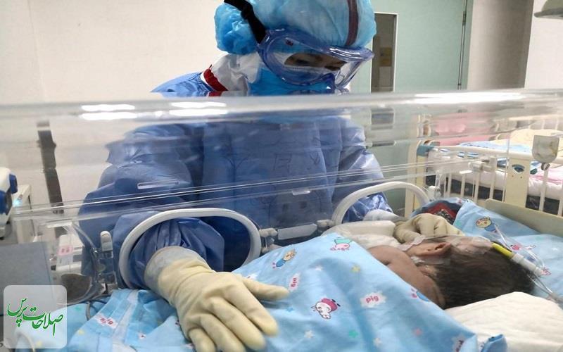 ویروس-کرونا-ازطریق-شیر-مادر-به-نوزاد-منتقل-میشود؟