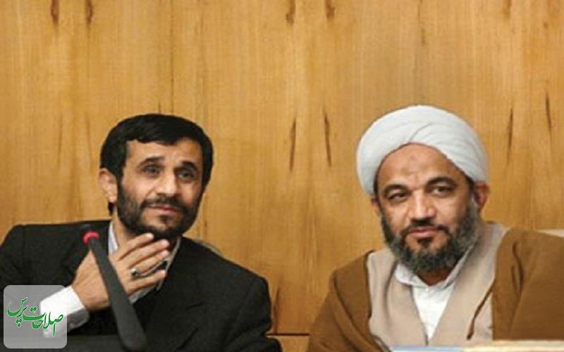 فاصله-پایداری-با-احمدی-نژادی-ها-ظاهری-بوده-است؟بازگشت-به-پوپولیست