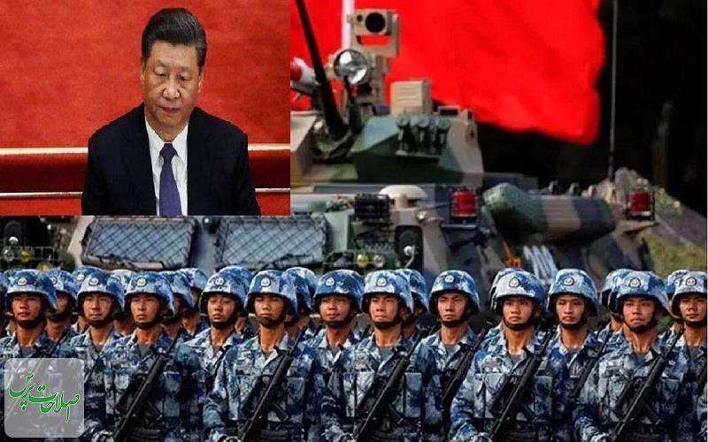 رییس-جمهوری-چین-خطاب-به-ارتش-برای-جنگیدن-آماده-باشید