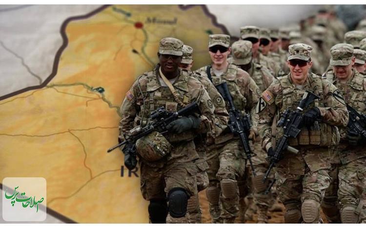 عراق-و-آمریکا-برای-کاهش-حضور-نظامیان-آمریکایی-در-عراق-به-توافق-رسیدند