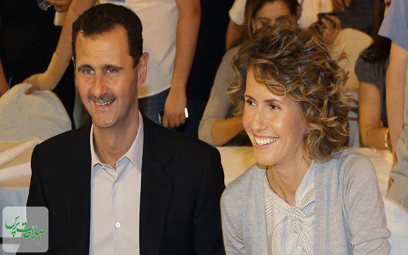 تحریمهای-جدید-آمریکا-علیه-سوریه-آمریکا-بشار-اسد-و-همسرش-را-تحریم-کرد!