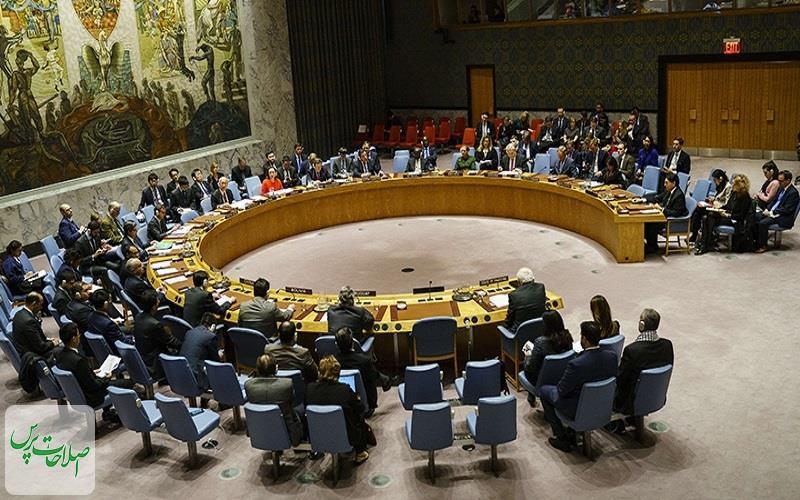 ارائه-پیشنویس-قطعنامه-تمدید-تحریم-تسلیحاتی-ایران-توسط-آمریکا-به-شورای-امنیت
