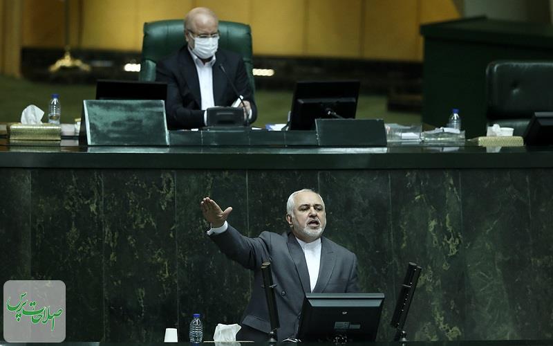 سیاست-خارجی-حوزه-دعوای-گروهی-و-جناحی-نیستتاریخ-نشان-خواهد-داد-برجام-سند-افتخار-ایران-است