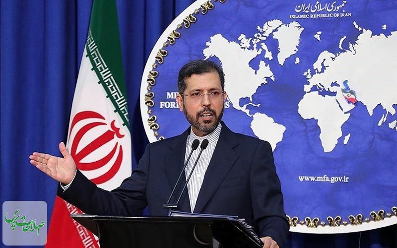 ایران-گزارش-مغرضانه-نشریه-آمریکایی-را-رد-کرد