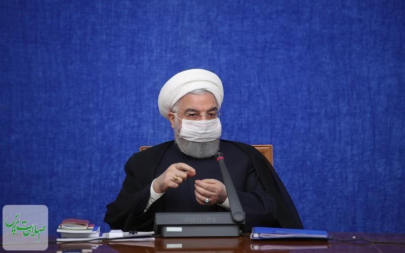 روحانی-اجازه-نمیدهیم-تکانههای-اقتصادی-توسعه-کشور-را-تحت-تأثیر-قرار-دهد