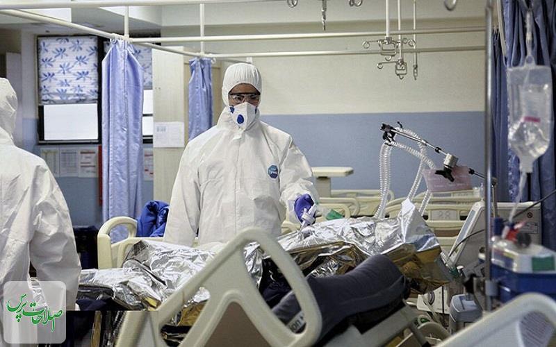 اوج-کرونا-در-کشور-احتمال-تشدید-بیماری-با-شیوع-آنفلوآنزا