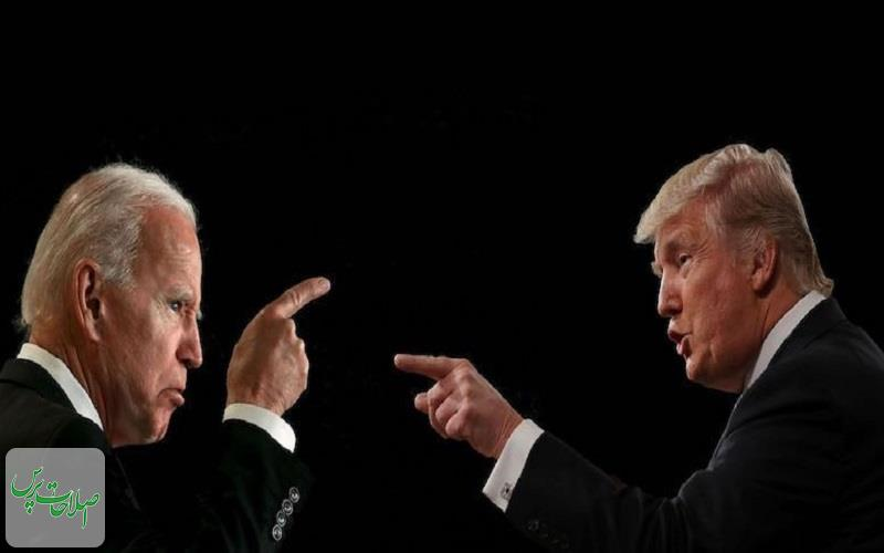 بایدن-همچنان-پیشتاز-انتخابات-۲۰۲۰-آمریکا-است