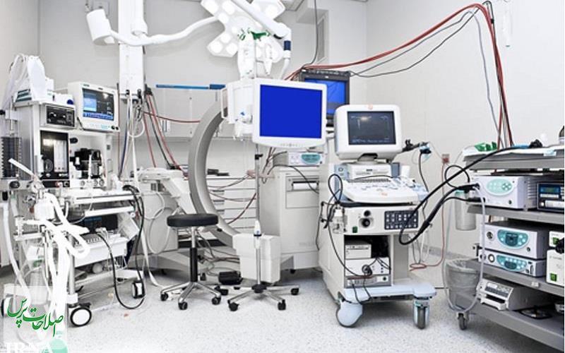 تهیه-بیش-از-۱۶-هزار-دستگاه-تجهیزات-پزشکی-طی-۶-ماه