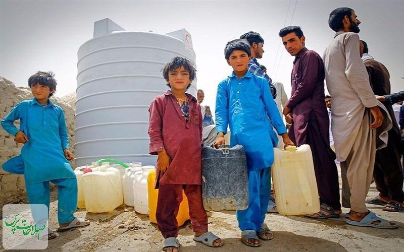 تامین-بیش-از-۲۴۰-تانکر-برای-ذخیره-آب-در-چهار-استان-دارای-تنش-آبی
