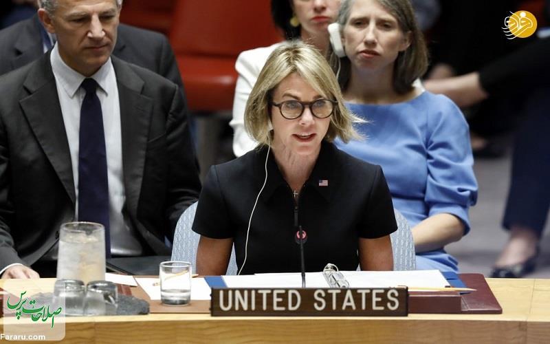 نماینده-آمریکا-مهم-نیست-۱۳-عضو-دیگر-شورای-امنیت-درباره-تحریم-ایران-چه-میگویند!