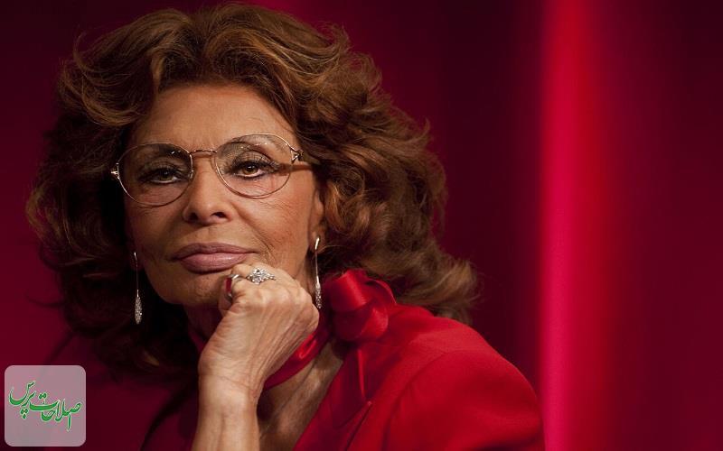 بازگشت-«سوفیا-لورن»-به-سینما-در-۸۶-سالگی