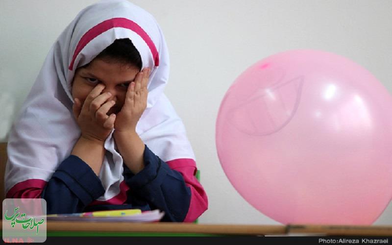 عدم-دسترسی-۴۰-درصد-کودکان-استثنایی-به-شبکه-شاد