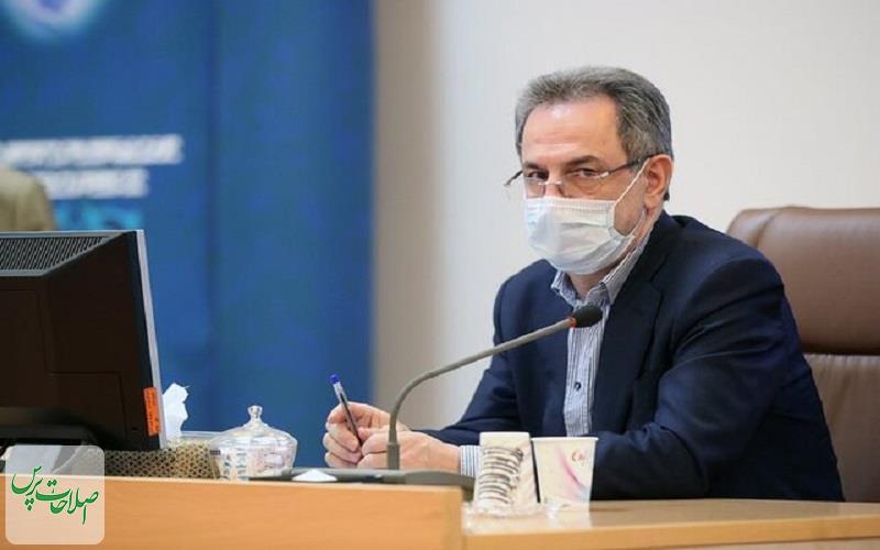 کاهش-فوتیهای-قطعی-کرونا-در-تهران-به-روزی-۲۸-نفر