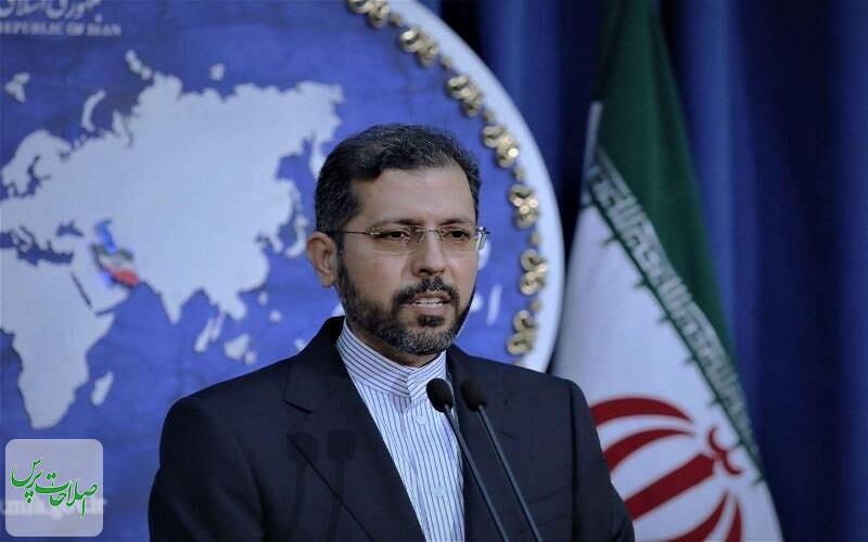 واکنش-خطیبزاده-به-اخبار-منتشر-شده-درخصوص-حکم-۲۰-سال-حبس-برای-دیپلمات-ایرانی