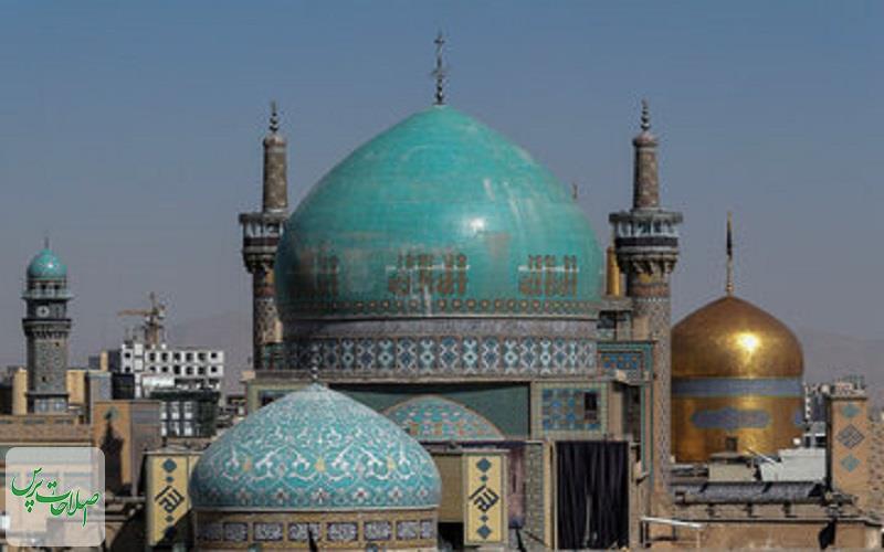 عزاداری-روز-شهادت-امام-رضا(ع)-در-مشهد