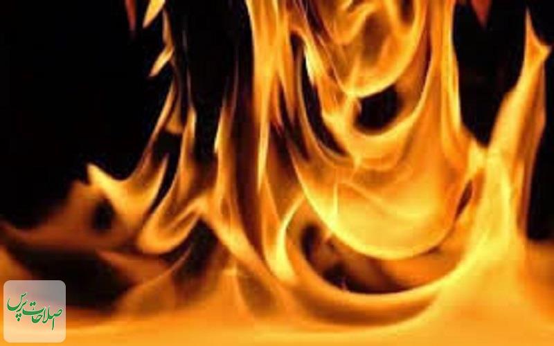 پسر-17-ساله-با-آتش-زدن-خانه-باعث-مرگ-مادرش-شد