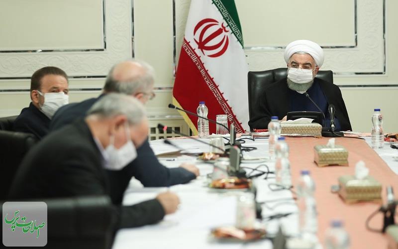 اعمال-محدودیت-های-شدید-در-۴۳-شهرکاهش-۵۰-درصدی-حضور-کارکنان-دولت-در-تهران-تا-پایان-آبان