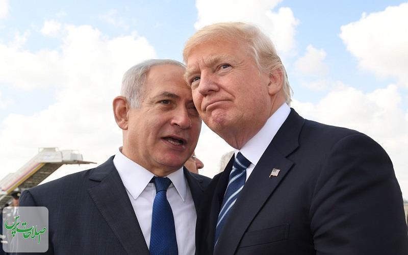 نتانیاهو-از-توافق-احتمالی-جدید-ایران-و-آمریکا-حمایت-میکنیم