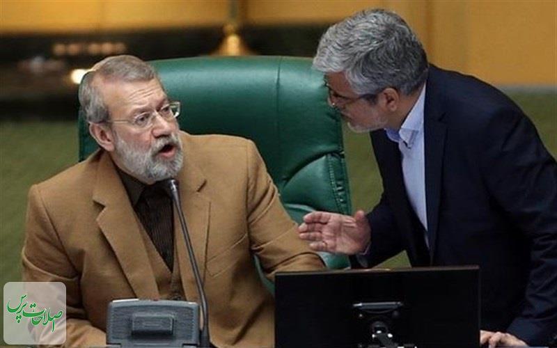 با-توجه-به-شرایط-موجود-لاریجانی-هیچ-شانسی-در-عرصه-انتخابات-ندارد