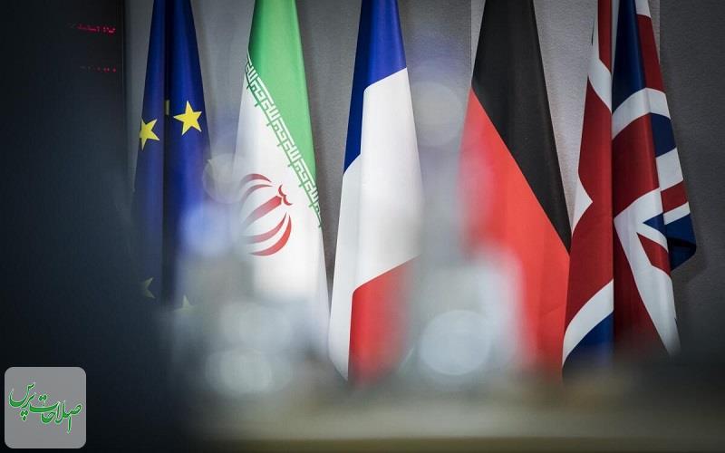 نشست-احتمالی-ایران-با-طرفهای-غربی-درباره-برجام
