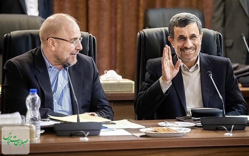 قالیباف-هم-به-شیوههای-احمدینژادی-متوسل-شدپوپولیسم؛-گفتمان-انتخابات1400