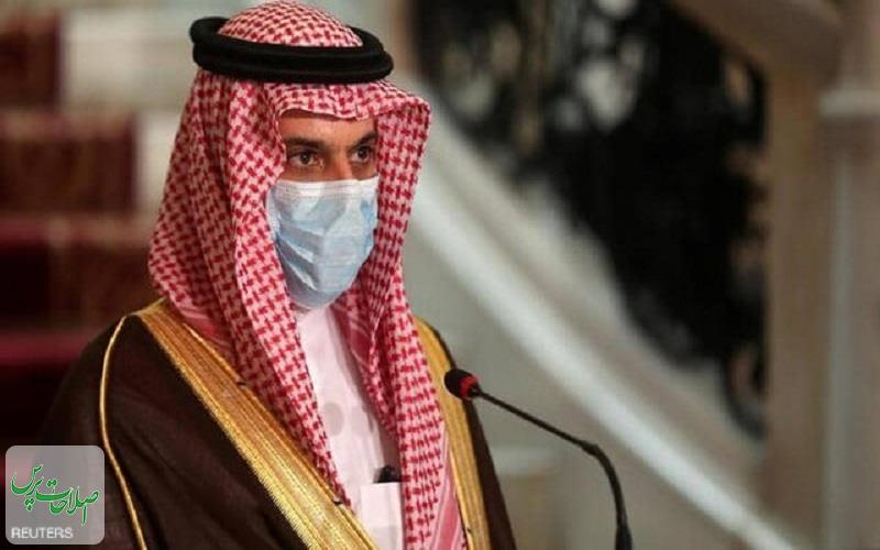 وزیرخارجه-عربستان-از-گفتگو-میان-ایران-و-آمریکا-حمایت-میکنیم