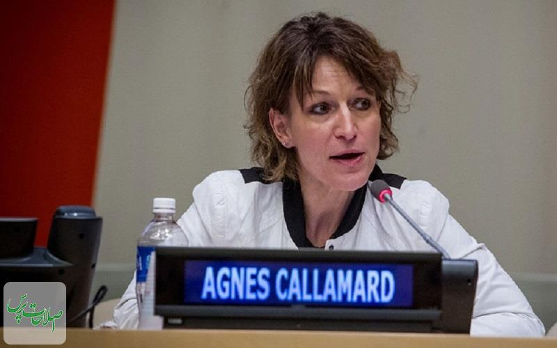 گزارشگر-ویژه-سازمان-ملل-ترور-فخریزاده-تخطی-از-حقوق-بشر-است