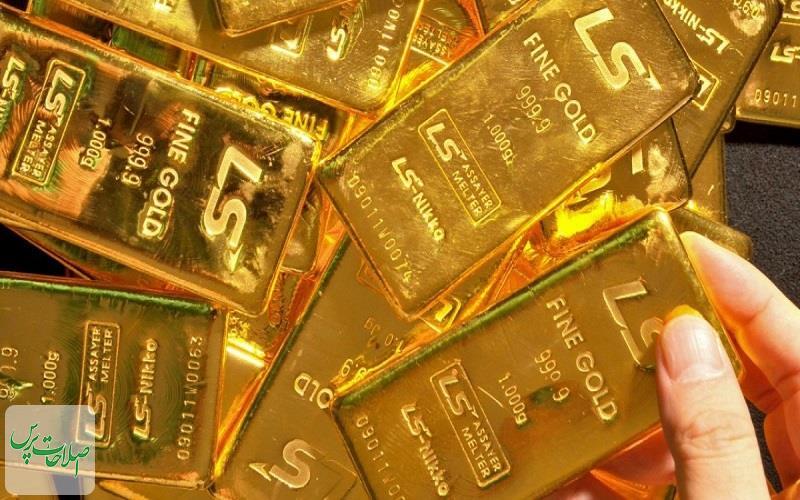 افزایش-قیمت-طلای-جهانی