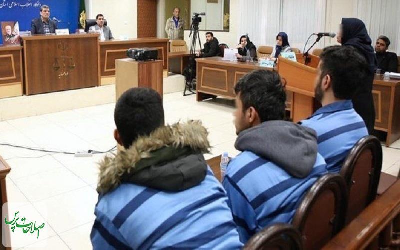پرونده-سه-جوان-محکوم-به-اعدام-با-سیستم-تعدد-قاضی-رسیدگی-میشود