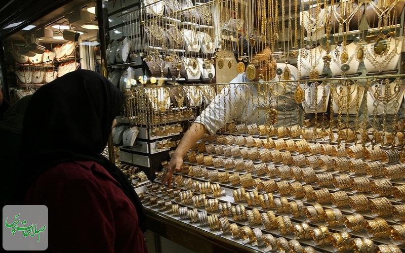 قیمت-طلا-ریختسکه-به-کانال-۱۰-میلیونی-بازگشت