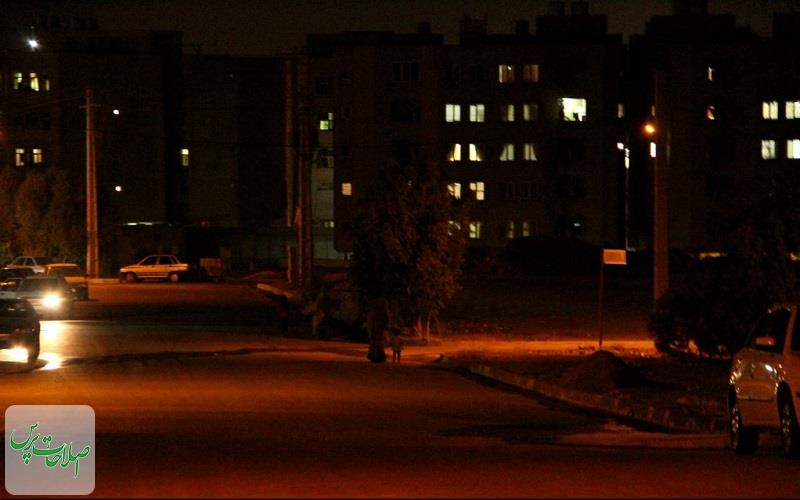 گلایه-عضو-شورا-از-روشنایی-نامناسب-معابر-پایتخت-در-شب