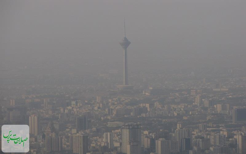هشدار-اورژانس-به-پایتخت-نشینان-درباره-آلودگی-هوا