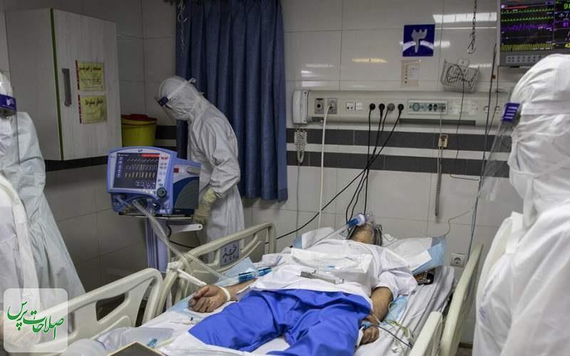 کرونا-جان-۸۳-نفر-دیگر-را-در-ایران-گرفت