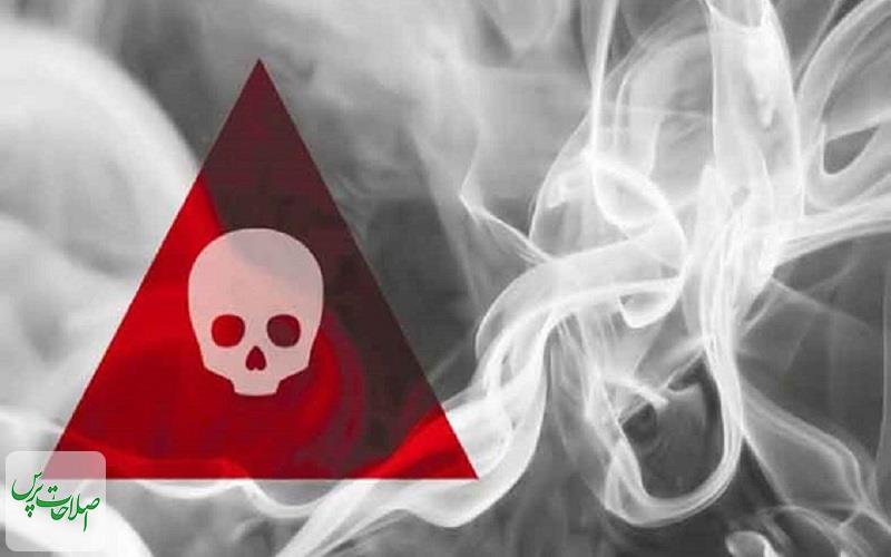 فوت-۷-نفر-در-۴۸-ساعت-گذشته-به-دلیل-گازگرفتگی