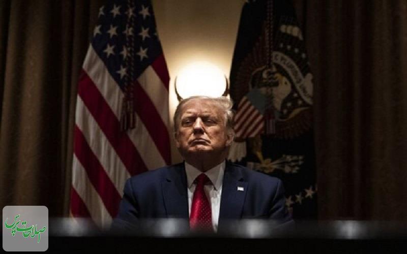 آمریکاییها-خواستار-برکناری-فوری-ترامپ