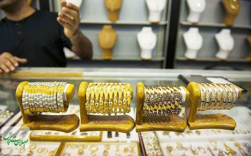 طلا-اوج-گرفت-سکه-۱۱-میلیون-و-۲۰۰-هزار-تومان-شد