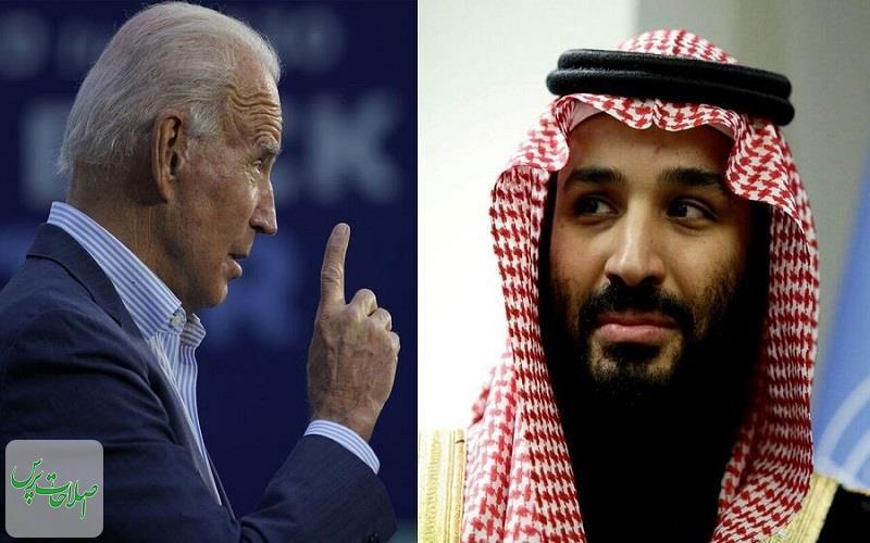 بایدن-عربستان-بابت-نقض-حقوق-بشر-مجازات-می-شود