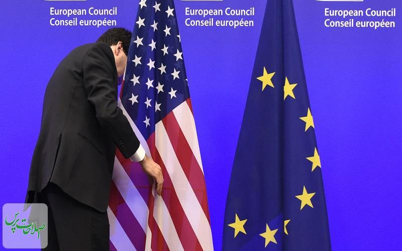 گفتگوی-تروئیکای-اروپا-با-بلینکن-درباره-ایران