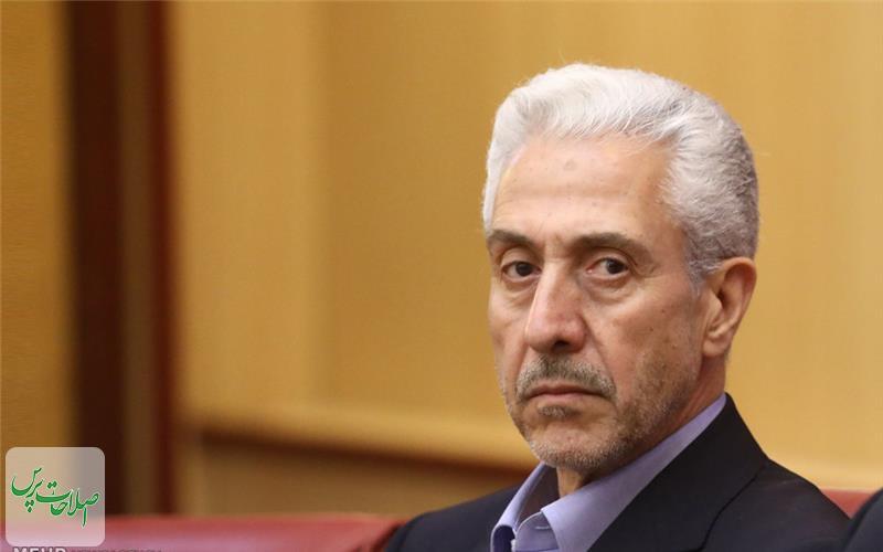 منصور غلامی: کاندیداهایی که از کنکور صحبت میکنن از فرایند آن اطلاعی ندارند