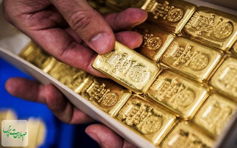 طلای%20جهانی%20کاهشی%20شد