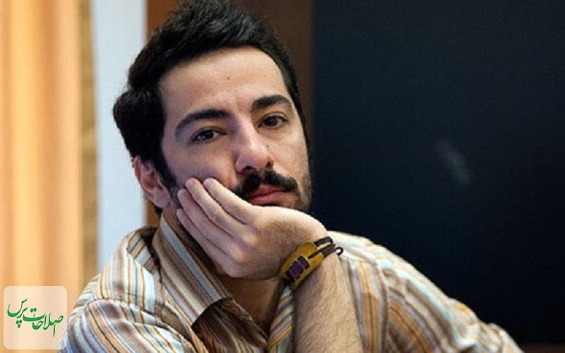 اعتراض نوید محمدزاده به وضعیت اکران فیلمها